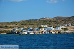 Mandrakia Milos | Cycladen Griekenland | Foto 43 - Foto van De Griekse Gids