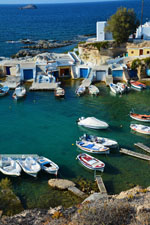 GriechenlandWeb.de Mandrakia Milos | Kykladen Griechenland | Foto 53 - Foto GriechenlandWeb.de