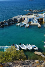 Mandrakia Milos | Cycladen Griekenland | Foto 54 - Foto van De Griekse Gids