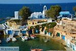 GriechenlandWeb.de Mandrakia Milos | Kykladen Griechenland | Foto 57 - Foto GriechenlandWeb.de
