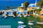 Mandrakia Milos | Cycladen Griekenland | Foto 59 - Foto van De Griekse Gids