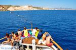 De oostkust van Milos | Cycladen Griekenland | Foto 5 - Foto van De Griekse Gids