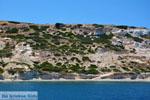 De oostkust van Milos   Kykladen Griechenland   Foto 10 - Foto GriechenlandWeb.de