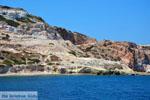 De oostkust van Milos | Cycladen Griekenland | Foto 12 - Foto van De Griekse Gids