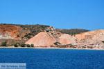 De oostkust van Milos | Cycladen Griekenland | Foto 18 - Foto van De Griekse Gids