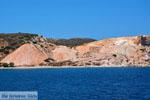GriechenlandWeb.de De oostkust van Milos | Kykladen Griechenland | Foto 19 - Foto GriechenlandWeb.de