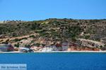 De oostkust van Milos | Cycladen Griekenland | Foto 23 - Foto van De Griekse Gids