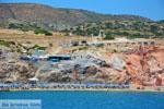 JustGreece.com Paliochori Milos | Cycladen Griekenland | Foto 3 - Foto van De Griekse Gids