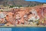 GriechenlandWeb.de Paliochori Milos | Kykladen Griechenland | Foto 7 - Foto GriechenlandWeb.de