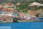 JustGreece.com Paliochori Milos | Cycladen Griekenland | Foto 9 - Foto van De Griekse Gids