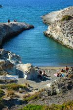 Papafragkas Milos | Cycladen Griekenland | Foto 10 - Foto van De Griekse Gids