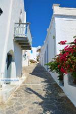 Plaka Milos | Cycladen Griekenland | Foto 18 - Foto van De Griekse Gids