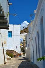 Plaka Milos   Cycladen Griekenland   Foto 19 - Foto van De Griekse Gids