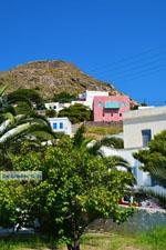 Plaka Milos | Cycladen Griekenland | Foto 27 - Foto van De Griekse Gids