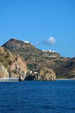 JustGreece.com Plathiena Milos | Cycladen Griekenland | Foto 3 - Foto van De Griekse Gids