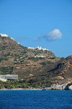 Plathiena Milos | Cycladen Griekenland | Foto 12 - Foto van De Griekse Gids