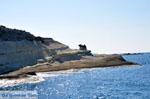 JustGreece.com Pollonia Milos | Cycladen Griekenland | Foto 5 - Foto van De Griekse Gids