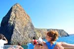 Pollonia Milos | Cycladen Griekenland | Foto 11 - Foto van De Griekse Gids