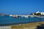 Pollonia Milos | Cycladen Griekenland | Foto 38 - Foto van De Griekse Gids