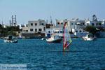 Pollonia Milos | Cycladen Griekenland | Foto 59 - Foto van De Griekse Gids