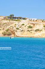 Provatas Milos | Cycladen Griekenland | Foto 8 - Foto van De Griekse Gids