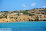JustGreece.com Provatas Milos | Cycladen Griekenland | Foto 16 - Foto van De Griekse Gids