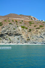 Psarovolada Milos   Cycladen Griekenland   Foto 5 - Foto van De Griekse Gids