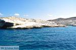 Sarakiniko Milos | Kykladen Griechenland | Foto 3 - Foto GriechenlandWeb.de
