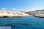 JustGreece.com Sarakiniko Milos | Cycladen Griekenland | Foto 8 - Foto van De Griekse Gids