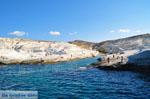 Sarakiniko Milos | Cycladen Griekenland | Foto 17 - Foto van De Griekse Gids