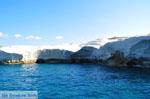 Sarakiniko Milos | Cycladen Griekenland | Foto 39 - Foto van De Griekse Gids