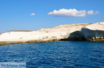 Sarakiniko Milos   Cycladen Griekenland   Foto 41 - Foto van De Griekse Gids