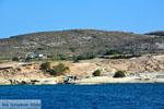 Sarakiniko Milos | Cycladen Griekenland | Foto 45 - Foto van De Griekse Gids