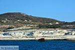 Sarakiniko Milos | Cycladen Griekenland | Foto 46 - Foto van De Griekse Gids
