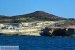 GriechenlandWeb.de Sarakiniko Milos | Kykladen Griechenland | Foto 47 - Foto GriechenlandWeb.de