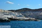 Sarakiniko Milos   Cycladen Griekenland   Foto 57 - Foto van De Griekse Gids