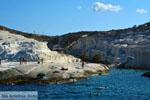 GriechenlandWeb.de Sarakiniko Milos | Kykladen Griechenland | Foto 65 - Foto GriechenlandWeb.de