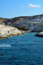 Sarakiniko Milos   Cycladen Griekenland   Foto 69 - Foto van De Griekse Gids