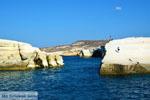 JustGreece.com Sarakiniko Milos | Cycladen Griekenland | Foto 91 - Foto van De Griekse Gids