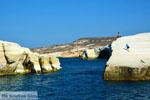 GriechenlandWeb Sarakiniko Milos | Kykladen Griechenland | Foto 92 - Foto GriechenlandWeb.de