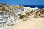 Sarakiniko Milos   Cycladen Griekenland   Foto 99 - Foto van De Griekse Gids
