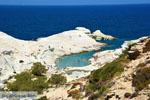 Sarakiniko Milos   Cycladen Griekenland   Foto 102 - Foto van De Griekse Gids