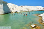 GriechenlandWeb.de Sarakiniko Milos | Kykladen Griechenland | Foto 165 - Foto GriechenlandWeb.de
