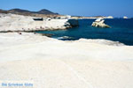 Sarakiniko Milos | Cycladen Griekenland | Foto 202 - Foto van De Griekse Gids