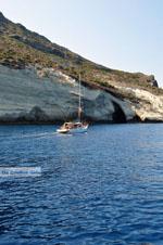 Sykia Milos   Kykladen Griechenland   Foto 4 - Foto GriechenlandWeb.de
