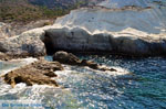 JustGreece.com Sykia Milos | Cycladen Griekenland | Foto 13 - Foto van De Griekse Gids
