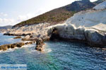 JustGreece.com Sykia Milos | Cycladen Griekenland | Foto 15 - Foto van De Griekse Gids