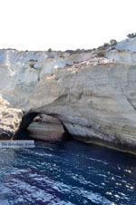Sykia Milos | Kykladen Griechenland | Foto 25 - Foto GriechenlandWeb.de
