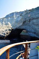 GriechenlandWeb.de Sykia Milos | Cycladen Griekenland | Foto 37 - Foto van De Griekse Gids