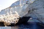 Sykia Milos | Cycladen Griekenland | Foto 38 - Foto van De Griekse Gids